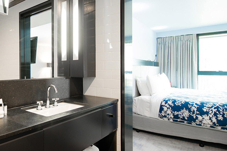 Executive Rooms - Spicers Balfour Hotel - Brisbane