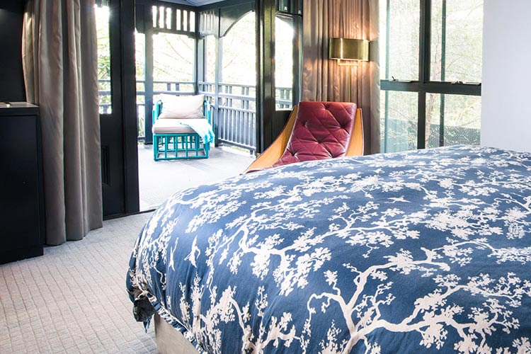 Terrace Suite - Spicers Balfour Hotel - Brisbane