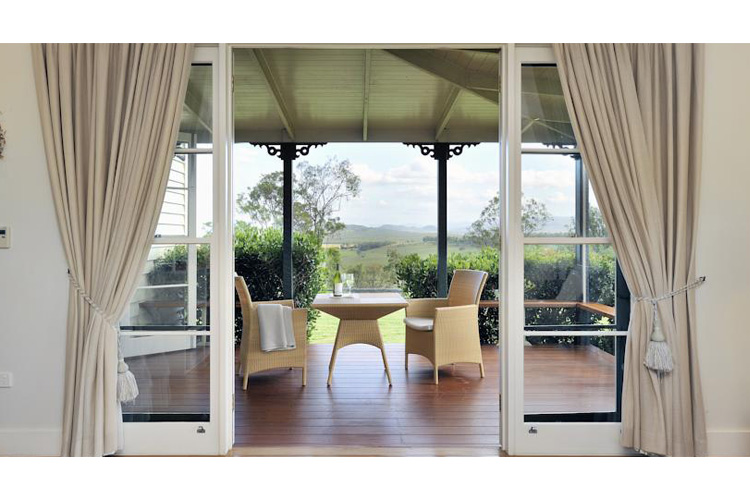 Luxury Suite - Spicers Hidden Vale - Grandchester
