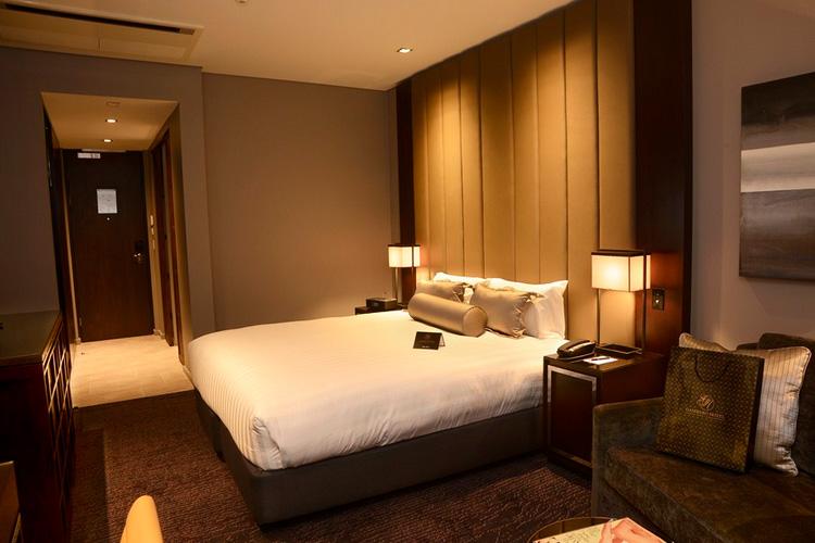 Petrie King - Gambaro Hotel - Brisbane