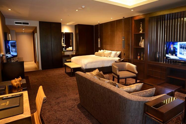 Signature Suites - Gambaro Hotel - Brisbane