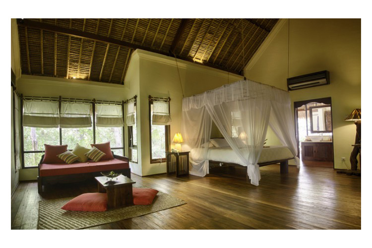 Mangrove Suites - Naya Gawana Resort & Spa - West Bali National Park