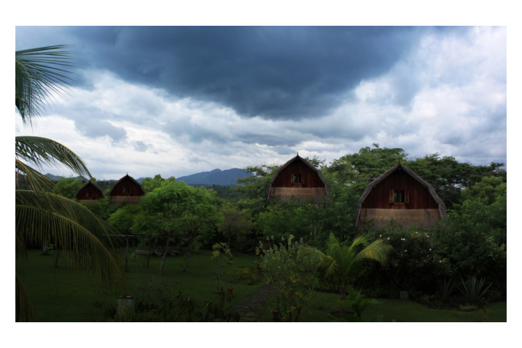 Lumbung Suites - Naya Gawana Resort & Spa - West Bali National Park