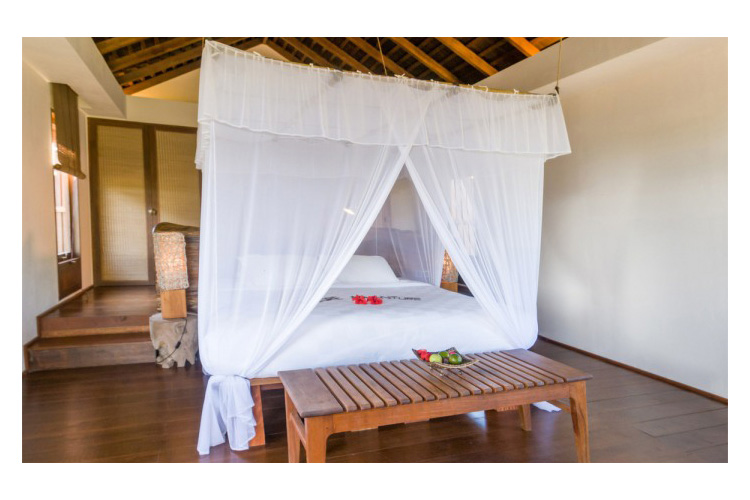 Bay View Suites - Naya Gawana Resort & Spa - West Bali National Park