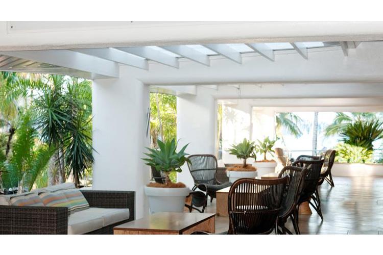 Interiors - Beach Club Resort - Hamilton Island