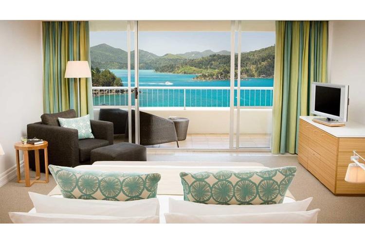The Rooms - Beach Club Resort - Hamilton Island