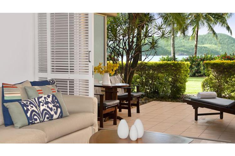 Standard Room - Beach Club Resort - Hamilton Island