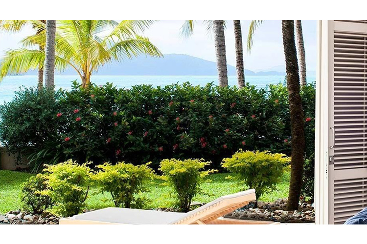 Premium Room - Beach Club Resort - Hamilton Island