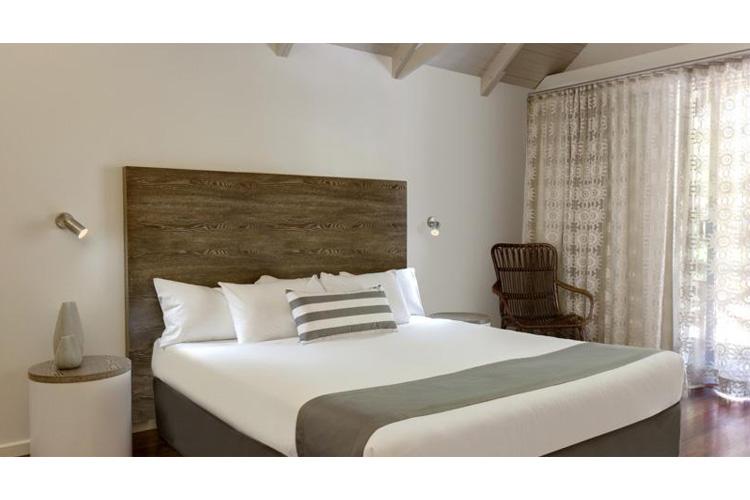 The Rooms - Palm Bungalows - Hamilton Island