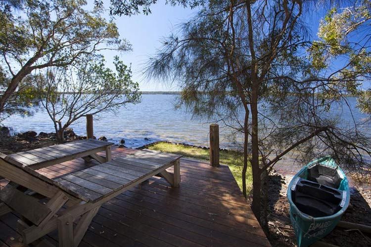 Studio Lakehouse - Eumarella Shores Noosa Lake Retreat - Noosaville
