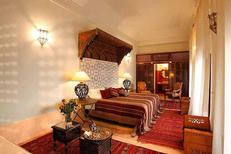 Chambre du Ciel - Riad du Ciel - Marrakech