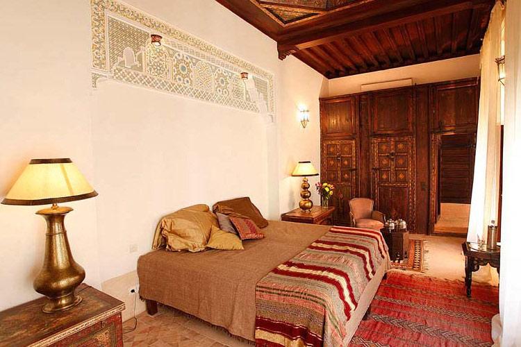 Chambre du Soleil - Riad du Ciel - Marrakech