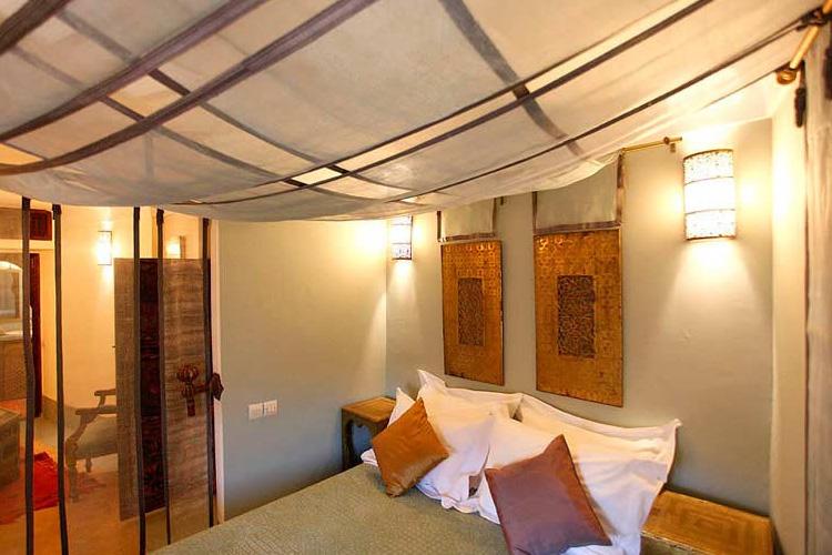 Chambre Doree - Riad du Ciel - Marrakech