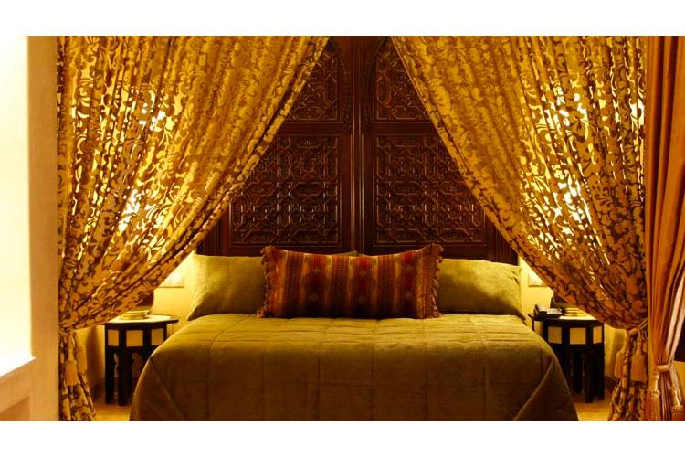 Suite Yakout - Riad Kniza - Marrakech