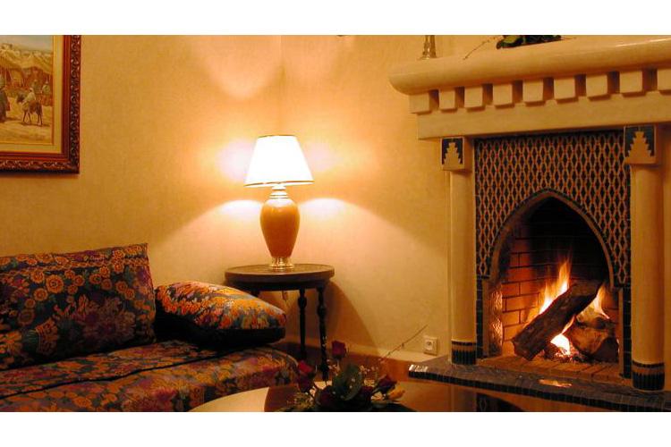Senior Suite Ambar - Riad Kniza - Marrakech