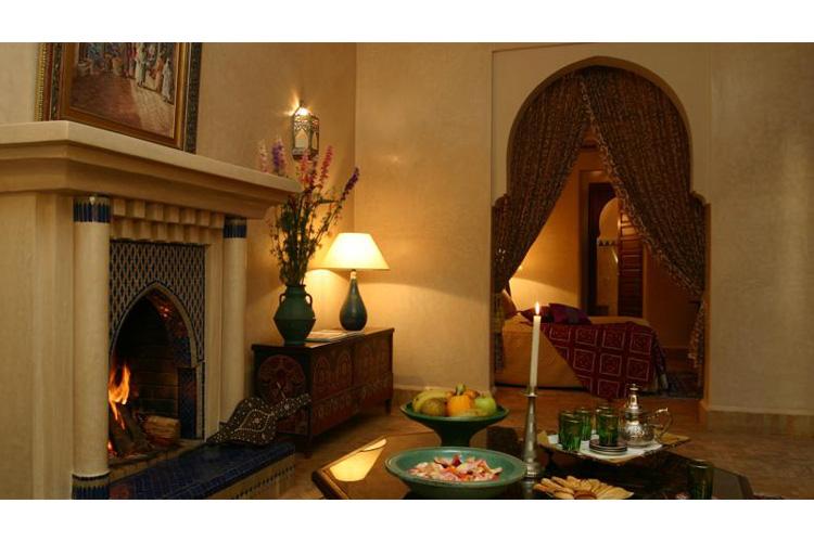 Senior Suite Kenza - Riad Kniza - Marrakech