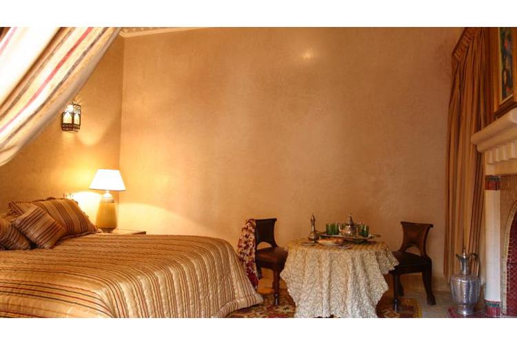 Deluxe Room Marjana - Riad Kniza - Marrakech