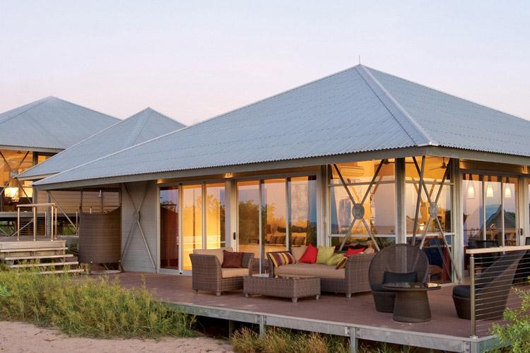 Beach House - Eco Beach Retreat - Broome