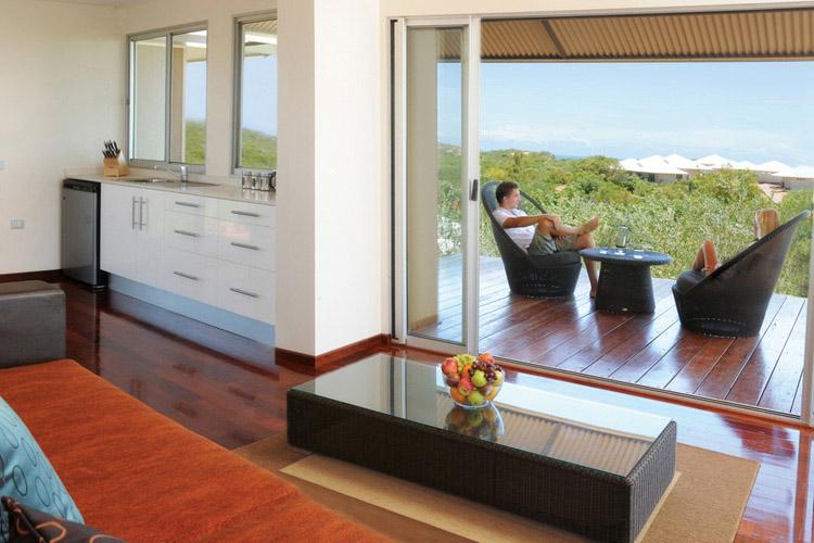 Two Bedroom - Eco Beach Retreat - Broome