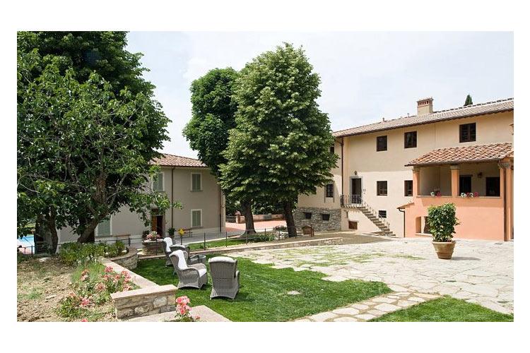 Exteriors - Borgo I Vicelli Country Relais - Bagno a Ripoli