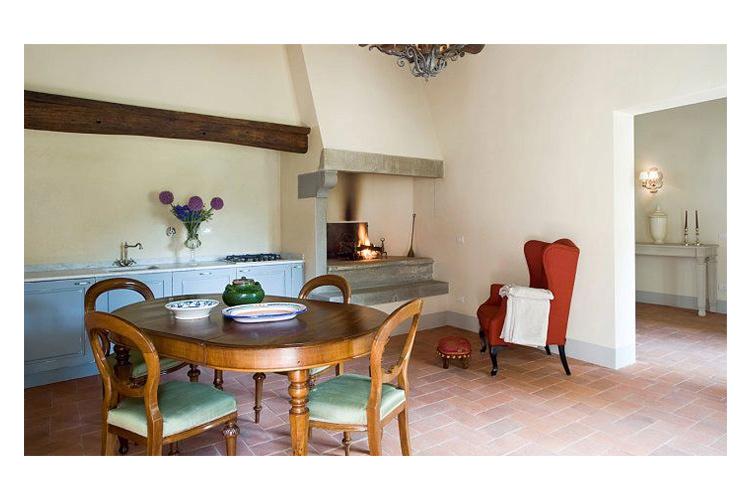 Interiors - Borgo I Vicelli Country Relais - Bagno a Ripoli
