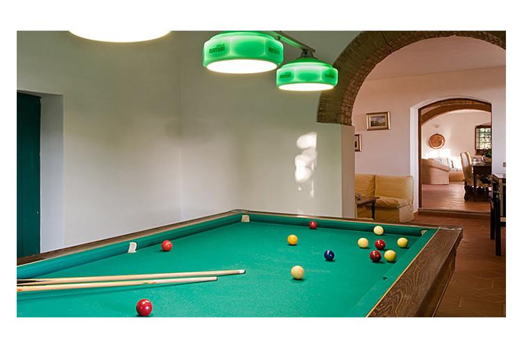 Play Room - Borgo I Vicelli Country Relais - Bagno a Ripoli