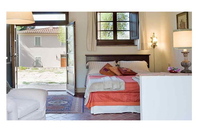 Apartments - Borgo I Vicelli Country Relais - Bagno a Ripoli