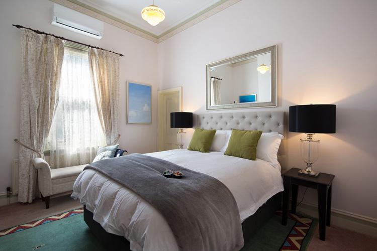 The dudley boutique hotel ein boutiquehotel in daylesford for Was ist ein boutique hotel