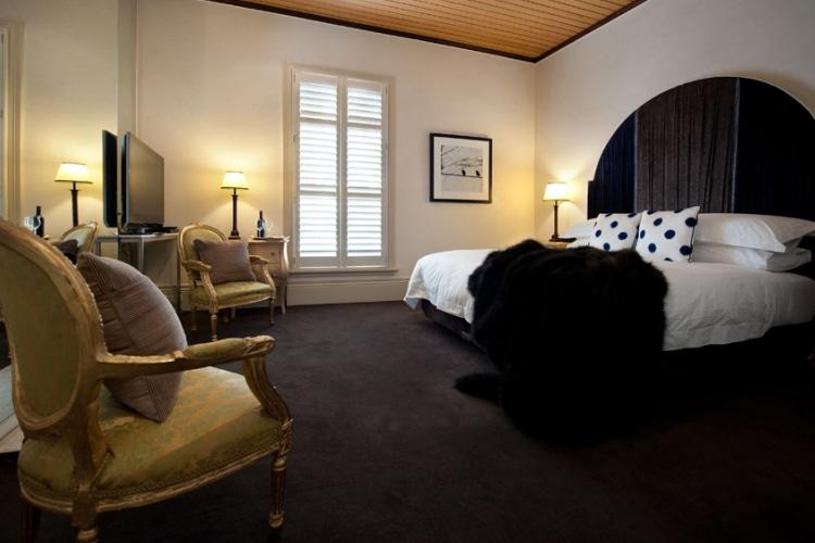Hotel Frangos Monroe Room