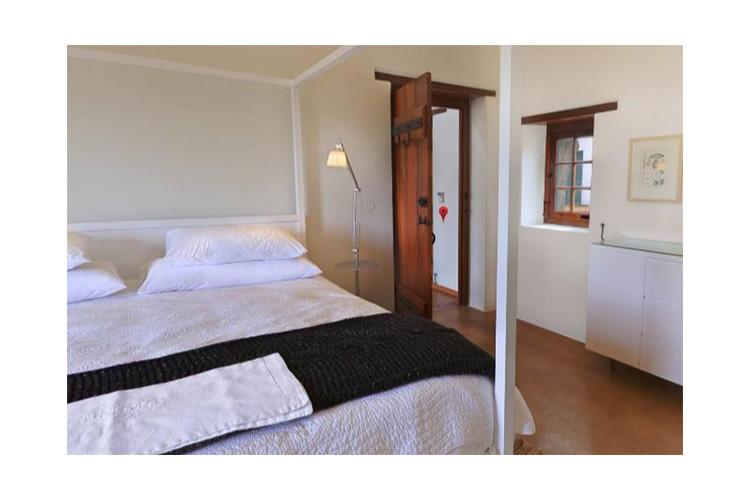 Double Room - Babylonstoren - Franschhoek
