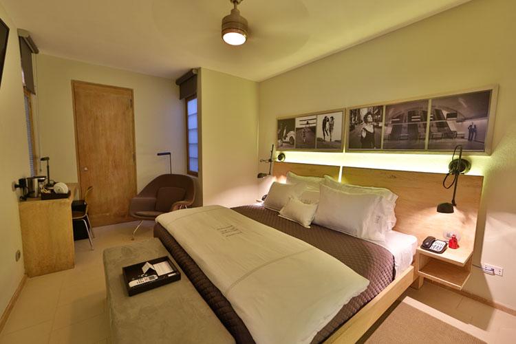 La Esquina Deluxe Suites - Billini Hotel - Santo Domingo