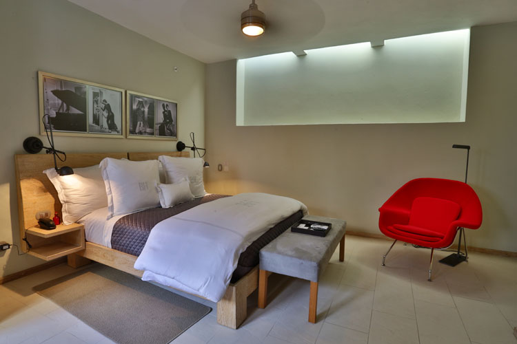 Spanish Courtyard View Suites - Billini Hotel - Santo Domingo