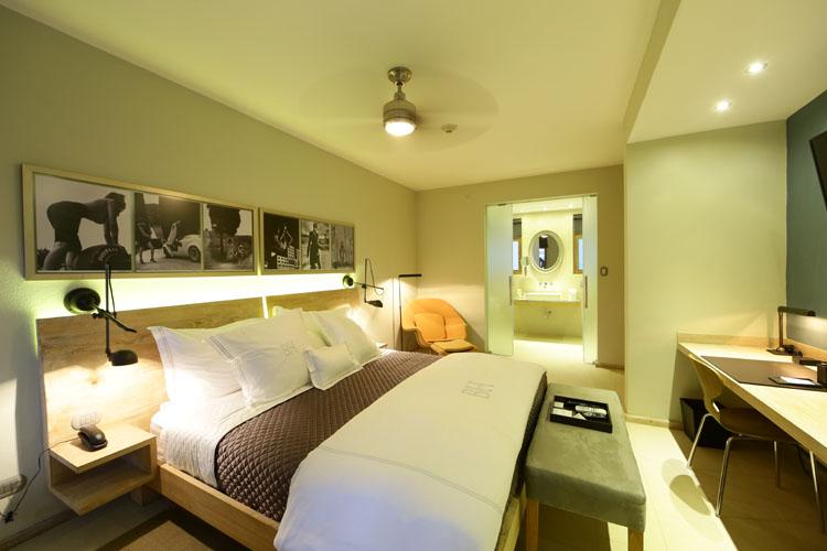 Garden Side Suites - Billini Hotel - Santo Domingo