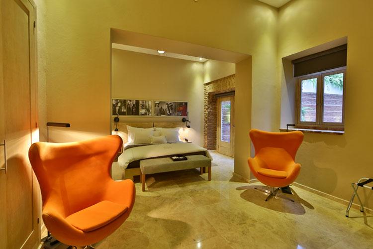Terrace Suites - Billini Hotel - Santo Domingo
