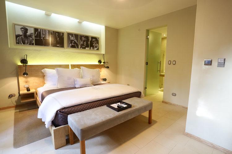 La Caoba Retreat - Billini Hotel - Santo Domingo