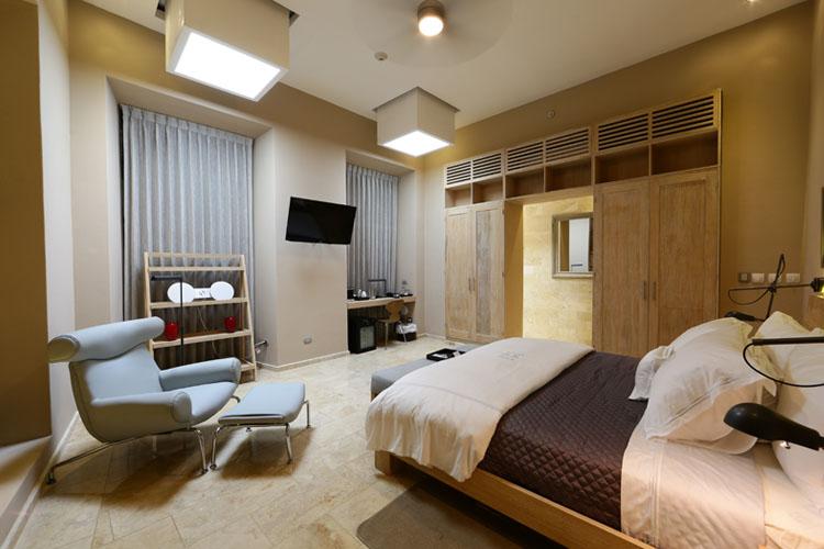 Heritage Suite - Billini Hotel - Santo Domingo