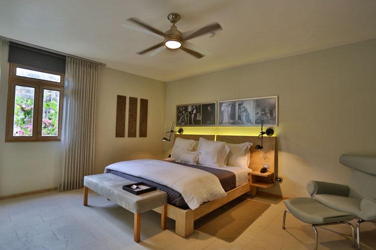 Cathedral View Deluxe Suites - Billini Hotel - Santo Domingo