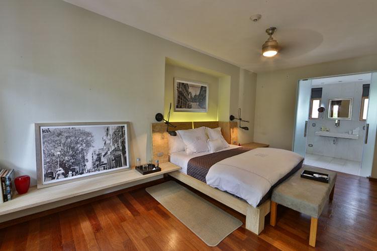 Owners Suite - Billini Hotel - Santo Domingo