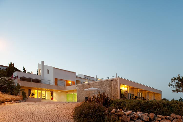 Vila valverde design country hotel ein boutiquehotel in for Design hotel algarve
