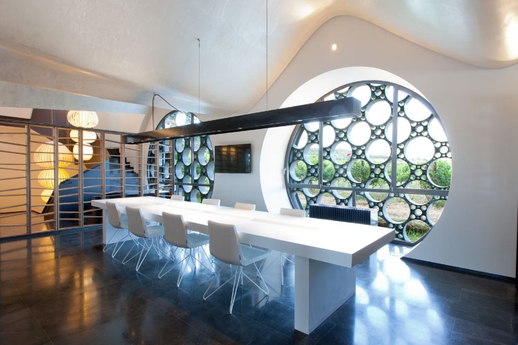 Lobby Lounge - Cava & Hotel Mas Tinell - Vilafranca del Penedès