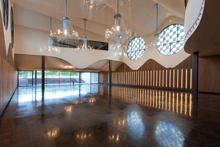 Event Hall - Cava & Hotel Mas Tinell - Vilafranca del Penedès