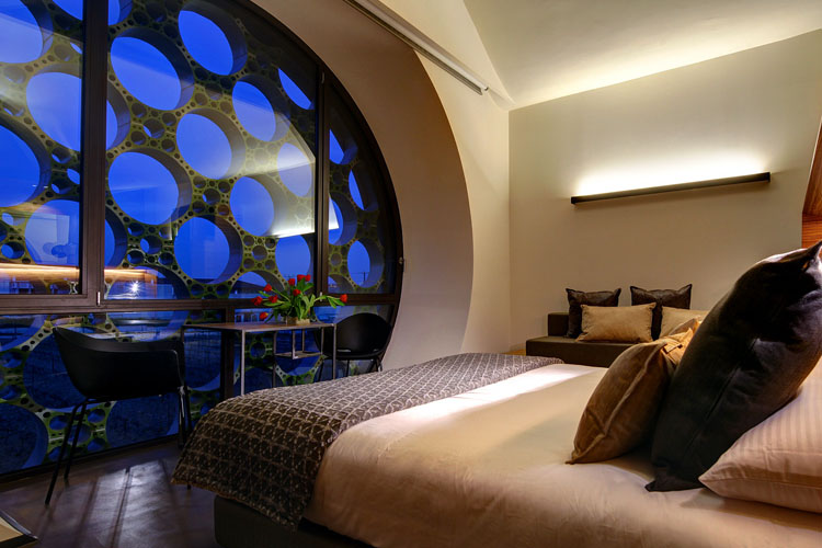Double room Premium - Cava & Hotel Mas Tinell - Vilafranca del Penedès