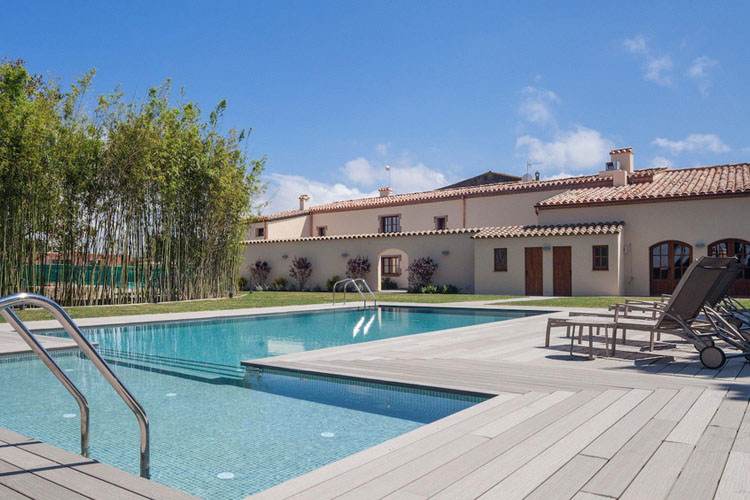 Boutique hotel can pico ein boutiquehotel in costa brava for Small great hotels