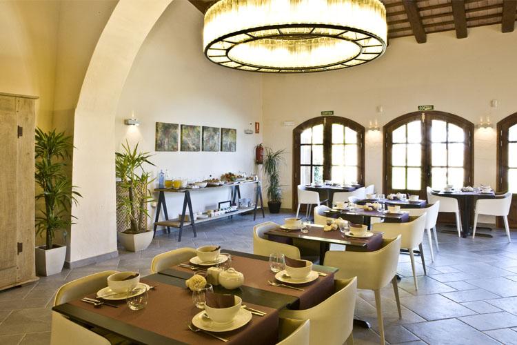 Dining room - Boutique Hotel Can Pico - Costa Brava