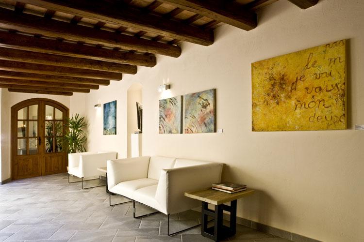 Common areas - Boutique Hotel Can Pico - Costa Brava