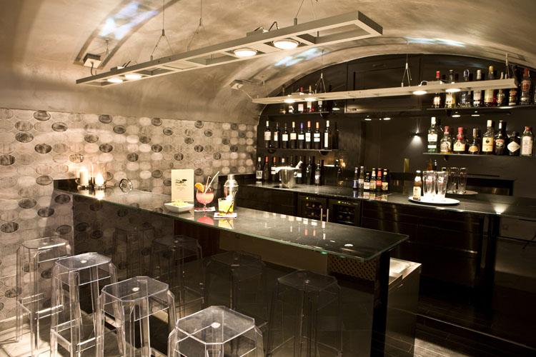 Bar - Boutique Hotel Can Pico - Costa Brava