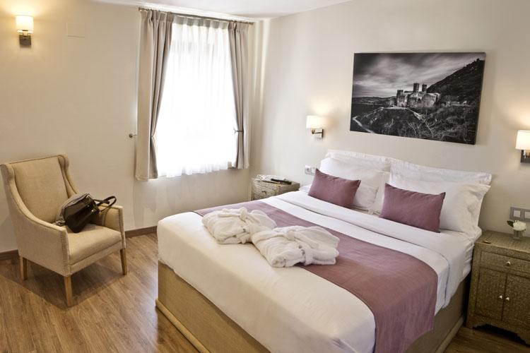 Standard room - Boutique Hotel Can Pico - Costa Brava
