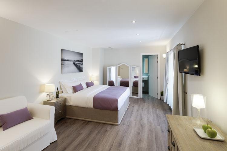 Superior room - Boutique Hotel Can Pico - Costa Brava