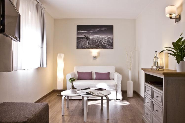 Suite - Boutique Hotel Can Pico - Costa Brava