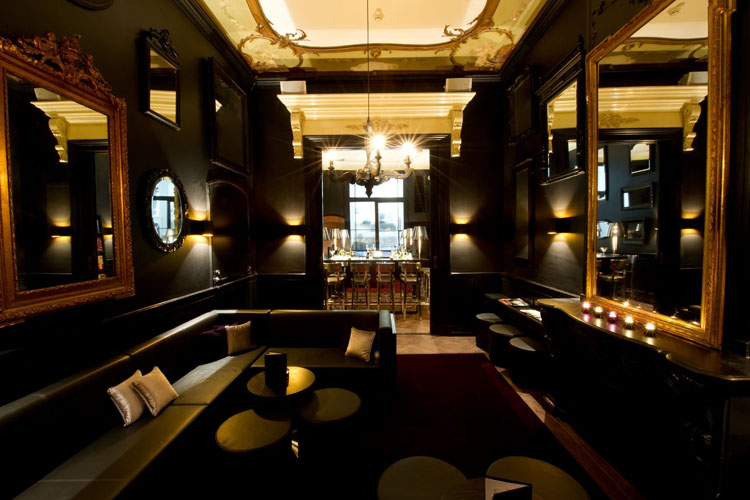 The Bar - Canal House Hotel - Amsterdam